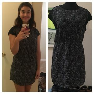 H&M Patterned Casual Dress